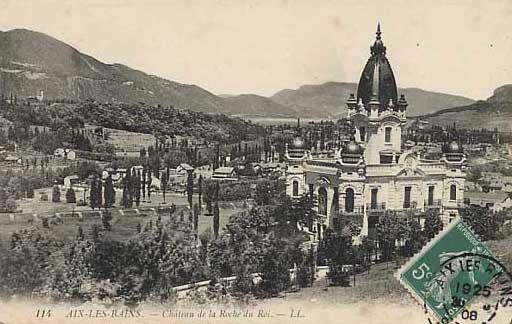 Cartes postales ville,villagescpa par odre alphabétique. - Page 9 Aix_chateau