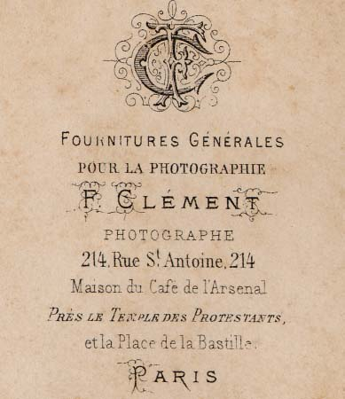 F CLEMENT