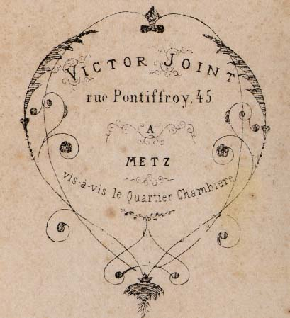 Victor JOINT
