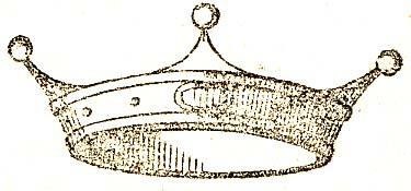 La couronne de vicomte